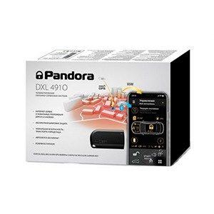 Сигнализация Пандора DXL 3945