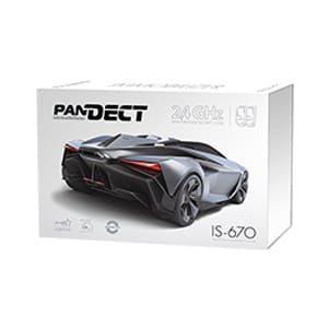 Пандект IS 670
