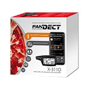 Пандект X 3110