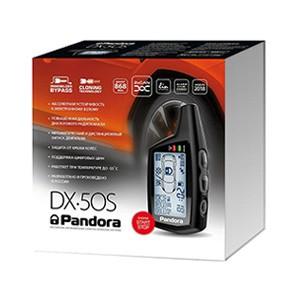 Пандора DX 50 S