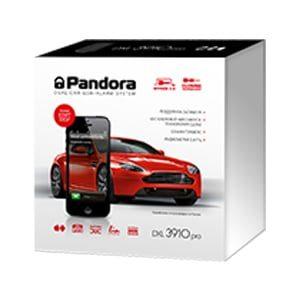 Сигнализация Пандора DXL 3910 PRO