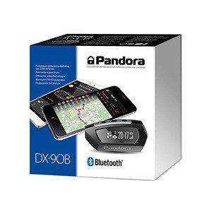 Пандора DX 90 B
