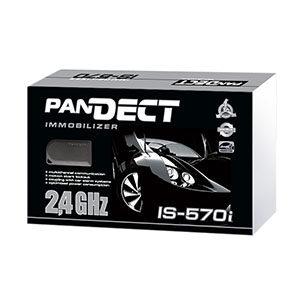 Пандект IS 570