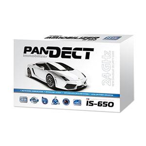 Сигнализация Пандект IS 650