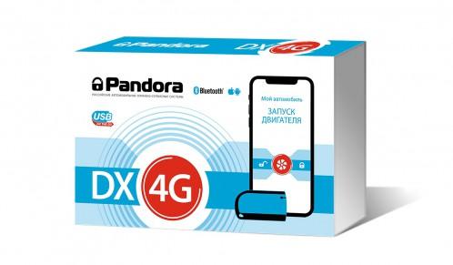 pandora dx4g
